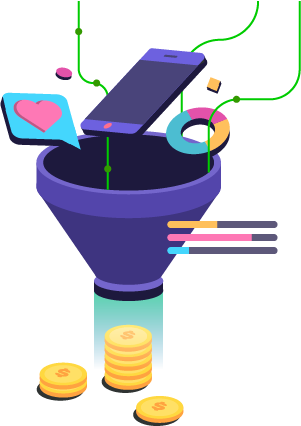 Funnel Marketing and Leads